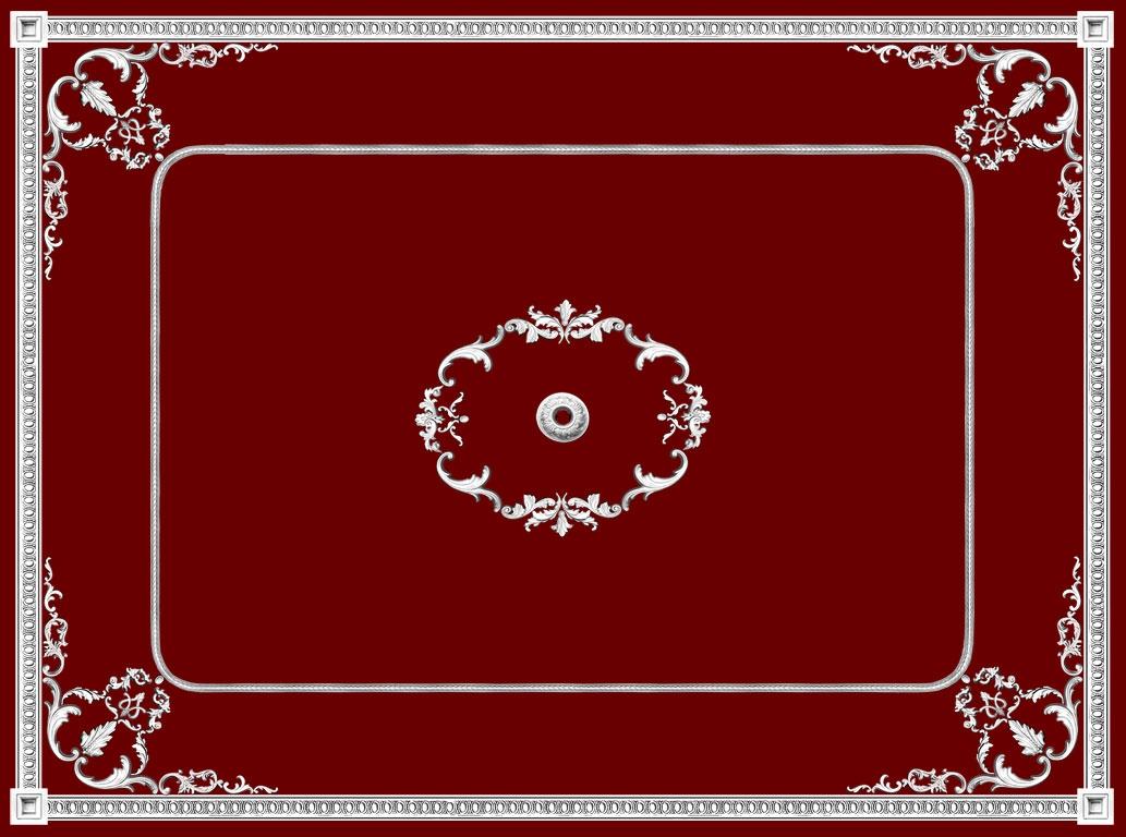 Рис. П003. Размер потолка: 2500х3500 мм.. По краям потолка использован молдинг: МP7601 (15шт); молдинг МР0271 (8шт; 4шт по заданому радиусу) и квадратная вставка из гипса КВ0005 (4шт). Наборной угол состоит из элементов орнамента: ФР0011 (2шт); ФР0027 (2шт); ФР0034 (2шт); ФР0019 (4шт); ФР0009 (2шт); ФР0033 (2шт); ФР0004 (1шт); ФР0014 (1шт). Наборная потолочная розетка состоит из элементов орнамента: ФР0011 (4шт); ФР0015 (4шт); ФР0009 (4шт); ФР0013 (2шт); ФР0025 (2шт); ФР0019 (8шт); ФР0014 (2шт), потолочная розетка РЗ11 (1шт).