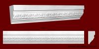 Код товара МP07201. Молдинг из гипса шириной 72 мм и длиной 915 мм. Розничная цена 130 грн./шт.