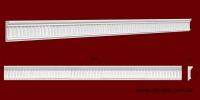 Код товара МP03501. Молдинг из гипса шириной 35 мм и длиной 1000 мм. Розничная цена 85 грн./шт.