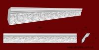 Код товара КР0700651. Карниз из гипса длиной 800мм. Габариты: 70 мм х 65 мм. Розничная цена 100 грн./шт.Минимальный заказ 10 метров.