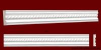 Код товара МP09701. Молдинг из гипса шириной 97 мм и длиной 803 мм. Розничная цена 95 грн./шт.