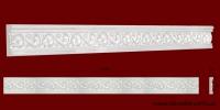 Код товара МР09003. Молдинг из гипса шириной 90 мм и длиной 1022 мм. Розничная цена 145 грн./шт.