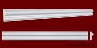 Код товара МЛ04002. Молдинг из гипса шириной 40 мм и длиной 1014 мм. . Розничная цена 60 грн./шт.