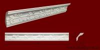 Код товара КР0820821. Карниз из гипса длиной 730мм. Габариты: 82мм х 82мм. Розничная цена 105 грн./шт.Минимальный заказ 10 метров.