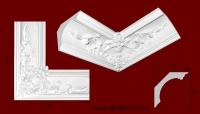 Код товара КР1201251У. Внутренний угол. Габариты: 120мм х 125мм х 355мм., стыкуеться с КР1201251Б, КР1201251Ц и КЛ1201201. Розничная цена 395 грн/шт.Минимальный заказ 4 штуки.