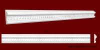 Код товара МP08003. Молдинг из гипса шириной 80 мм и длиной 1000 мм. Розничная цена 120 грн./шт.