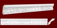 Код товара КР0900901. Карниз из гипса длиной 955мм. Габариты: 90мм х 90мм. Розничная цена 145 грн./шт.Минимальный заказ 10 метров.