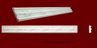 Код товара МP10901. Молдинг из гипса шириной 109 мм и длиной 735 мм. Розничная цена 100 грн./шт.